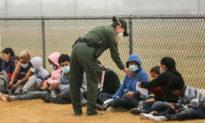 Hải quan Mỹ bắt giữ hơn 300 tội phạm tình dục nhập cư trái phép