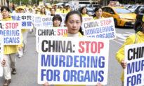 Thượng viện Texas kiềm chế nạn mổ cướp nội tạng ở Trung Quốc, kêu gọi phản đối toàn cầu