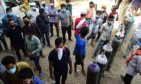 Anh Quốc và EU gửi viện trợ tới Ấn Độ để giúp chống lại đợt tái bùng phát virus Corona Vũ Hán