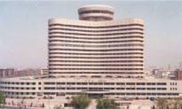 Bỏ tù 4 bác sĩ khai thác nội tạng bất hợp pháp, chính quyền TQ tìm cách che đậy sự thật