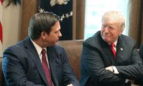 TTTrump: Có thể đồng hành cùng Thống đốc Florida DeSantis để tranh cử năm 2024