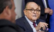 Luật sư của ông Giuliani chỉ trích thói 'tiêu chuẩn kép hủ bại' của Bộ Tư pháp Mỹ
