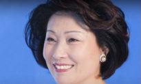 Sự trỗi dậy của các nữ tỷ phú Trung Quốc trên chính trường toàn cầu