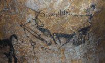 Bức vẽ hang động tiết lộ kiến thức thiên văn tiên tiến của người cổ đại 40.000 năm trước