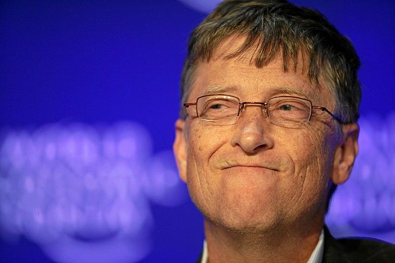 Thụy Điển hủy bỏ dự án chặn ánh sáng Mặt trời của Bill Gates