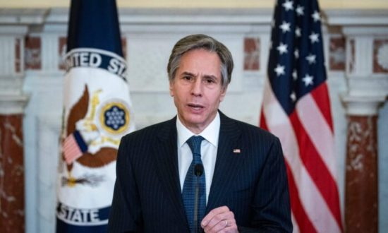 Ngoại trưởng Mỹ: Sẽ là 'sai lầm nghiêm trọng' nếu Bắc Kinh tấn công Đài Loan