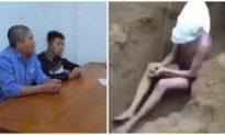 Khởi tố 14 đối tượng đánh đập nam sinh rồi trùm đầu 'chôn sống' ở Nghệ An
