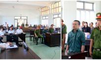 Bình Thuận truy tố 4 lãnh đạo và 2 kế toán Bệnh viện Phan Thiết