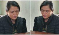 Bắt tạm giam người phụ nữ ở Bắc Giang dìm chồng chết ngạt trong chậu nước