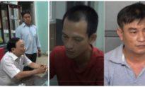 Giám đốc Bệnh viện đa khoa khu vực Cai Lậy bị khởi tố tội Giết người