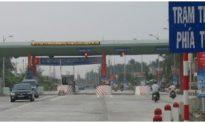 Chặn xe Ford Everest tại trạm thu phí, bắt giữ gần 230 kg ma túy tại Nghệ An