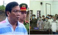 39 bị cáo trong đường dây xăng giả của Trịnh Sướng sắp hầu tòa