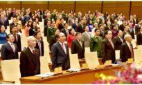Nhân sự thành viên Chính phủ Việt Nam khóa XIV sau kiện toàn