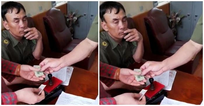 Vụ thu của dân 100.000 đồng làm CCCD gắn chíp ở Hải Phòng: Đình chỉ công tác 2 công an xã