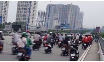 TP. HCM đang tìm kiếm nam thanh niên nhảy cầu Sài Gòn mất tích