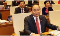 Trình Quốc hội miễn nhiệm Thủ tướng Nguyễn Xuân Phúc từ chiều nay