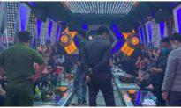Hành vi chặn chốt cửa bên trong phòng karaoke, vũ trường có thể bị phạt lên đến 20 triệu đồng từ 1/6
