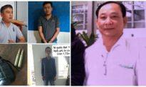Bắt khẩn cấp giám đốc Bệnh viện Đa khoa Cai Lậy và 3 người khác về hành vi giết người