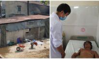 Tình trạng của nạn nhân thoát chết trong vụ '6 người tử vong trong căn nhà bị cháy ở TP. Thủ Đức'