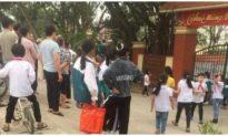 Mâu thuẫn cá nhân, nam sinh lớp 9 ở Hà Nội đâm học sinh khóa dưới tử vong tại trường
