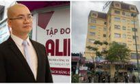 TP. HCM tiếp tục đề nghị truy tố CEO Công ty địa ốc Alibaba Nguyễn Thái Luyện và 22 đồng phạm