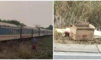 Phát hiện thi thể thiếu nữ 16 tuổi bên đường sắt ở TP. Biên Hòa