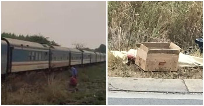 Phát hiện thi thể thiếu nữ 16 tuổi bên đường sắt ở TP. Biên Hòa nghi do tai nạn