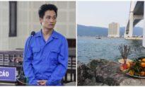 Đà Nẵng tuyên án tù chung thân người cha giết con gái 7 tuổi, ném xác xuống sông Hàn