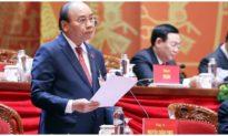 Quốc hội trình danh sách, đề cử ông Nguyễn Xuân Phúc làm Chủ tịch nước