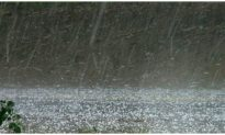 Thời tiết ngày 5/4: Miền núi phía bắc mưa to, miền Nam nắng nóng trở lại