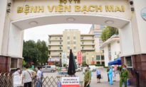 Điều gì thực sự đang diễn ra ở bệnh viện Bạch Mai?