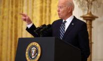 Thượng nghị sĩ Graham: Biden là 'tổng thống bất ổn nhất về chính sách đối ngoại'