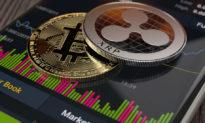 Vốn hóa thị trường tiền điện tử tăng lên mức kỷ lục 2 nghìn tỷ USD, riêng Bitcoin chiếm hơn một nửa