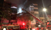 Cách phòng cháy chữa cháy giảm nguy cơ cháy nổ trong nhà ống