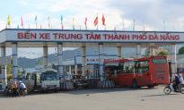 Nhân viên Bến xe Đà Nẵng chặn xe cứu thương để thu phí 10.000 đồng