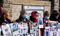 Trung Quốc thúc ép chính phủ các nước và công ty xem thường Nhân quyền