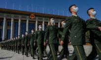 Trung Quốc muốn thống trị toàn bộ thế giới