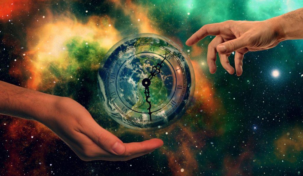 Tìm kiếm chìa khóa cho không gian chiều cao (P-4): Mật mã năng lượng sinh mệnh