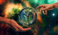 Tìm kiếm chìa khóa không gian chiều cao (P-2): Trái đất là một thể sinh mệnh