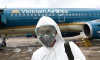 Bà Rịa – Vũng Tàu: Cách ly 340 người từ Nhật Bản về