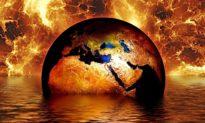 Hawking dự đoán ngày tận thế, thời gian trái đất hủy diệt và bất tử