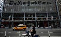 Nhiều nhân viên của New York Times từng làm việc cho truyền thông nhà nước Trung Quốc