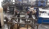 Nghị sĩ Hoa Kỳ lên án vụ tấn công xưởng in của báo Epoch Times Hong Kong