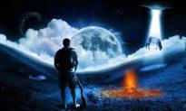 UFO được điều khiển bởi những nhà du hành thời gian đến từ tương lai?