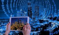 """Tình báo Anh đề xuất hạn chế """"Thành phố thông minh"""" sử dụng công nghệ Trung Quốc"""