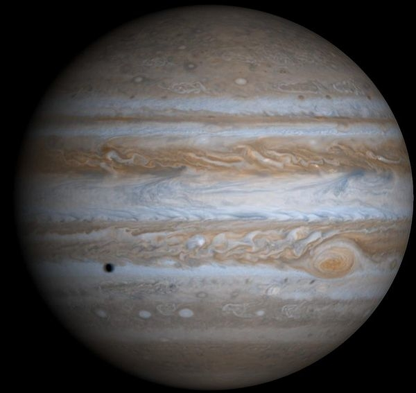 Xuất hiện 4 ngoại hành tinh mới giống sao Mộc