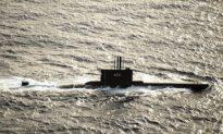 Tìm thấy manh mối về tàu ngầm Indonesia mất tích