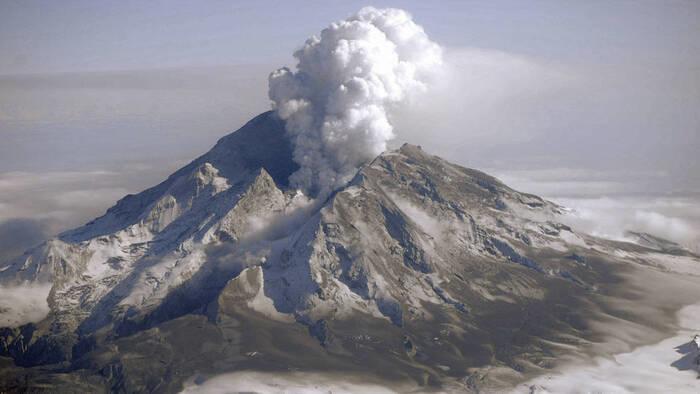 Dữ liệu vệ tinh của NASA có thể giúp phát hiện núi lửa phun trào trước nhiều năm