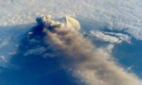 Năng lượng giải phóng từ núi lửa dưới đại dương có thể cung cấp cho một lục địa
