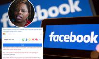 Facebook chặn liên kết NY Post tiết lộ người sáng lập BLM mua nhiều biệt thự đắt tiền